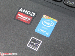 AMD Radeon R5 M330 meets Intel Core i5-5200U.