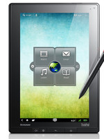 Lenovo's new star in the tablet sky outshines the iPad 2 and friends.