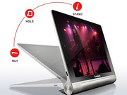 In Review: Lenovo Yoga Tablet 8, provided by
