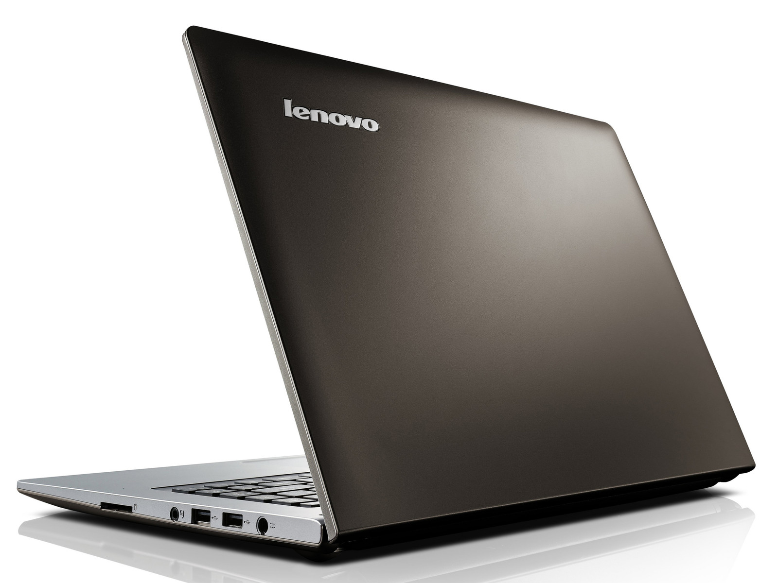 how to turn on microphone on lenovo laptop