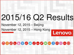 Lenovo experiences record loss of $714 million as of Q2 FY2015/16