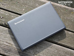 Lenovo Ideapad G560-M277QGE: powerful Core i3 with few weaknesses and a strong price/performance advantage.