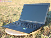 The Lenovo B5400 is supposed to be fit for everyday tasks, which require a solid construction,...
