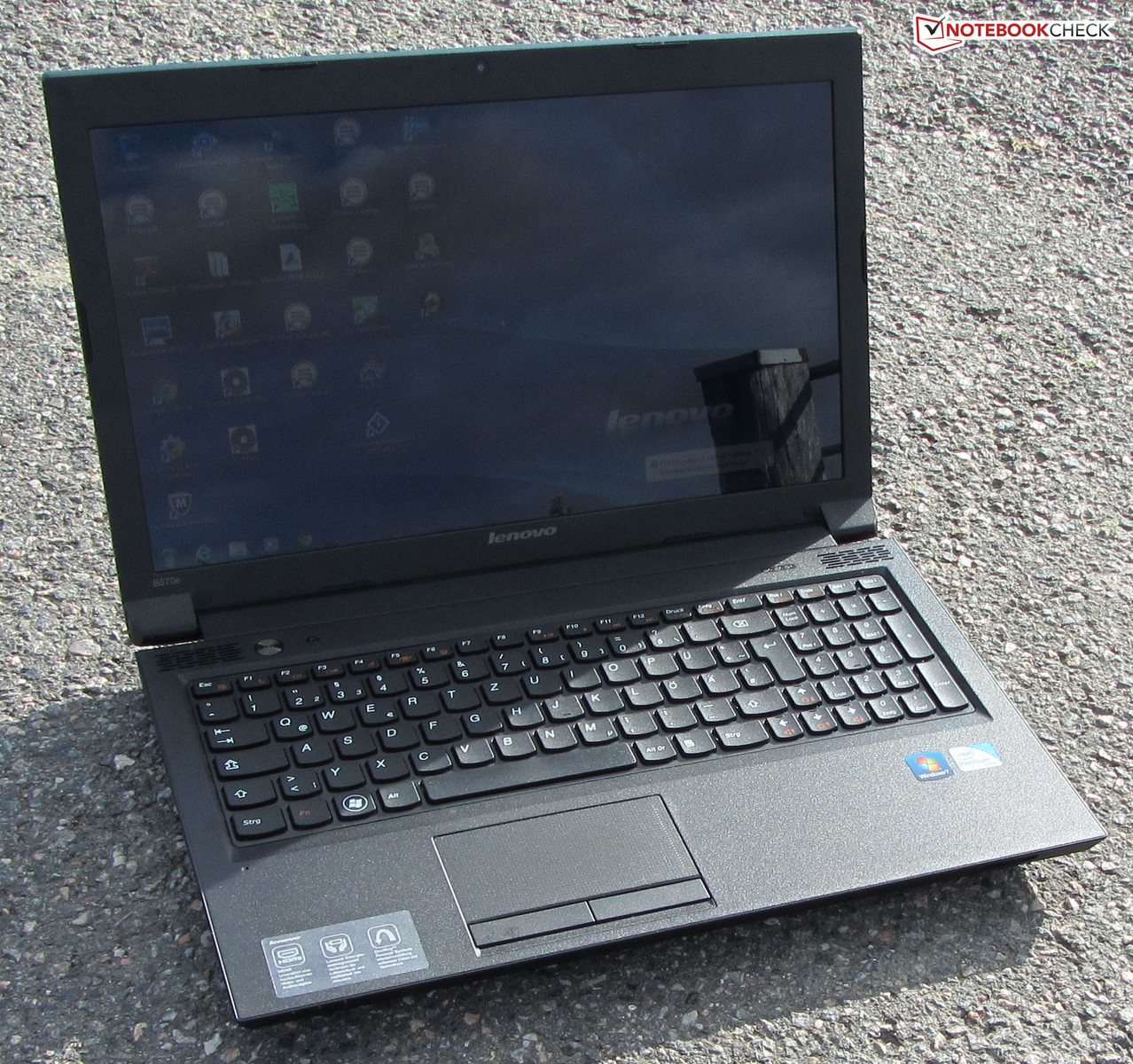 B570E LENOVO DRIVER FOR WINDOWS 7
