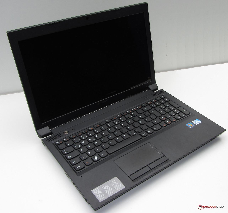 скачать драйвера к ноутбуку lenovo b570e