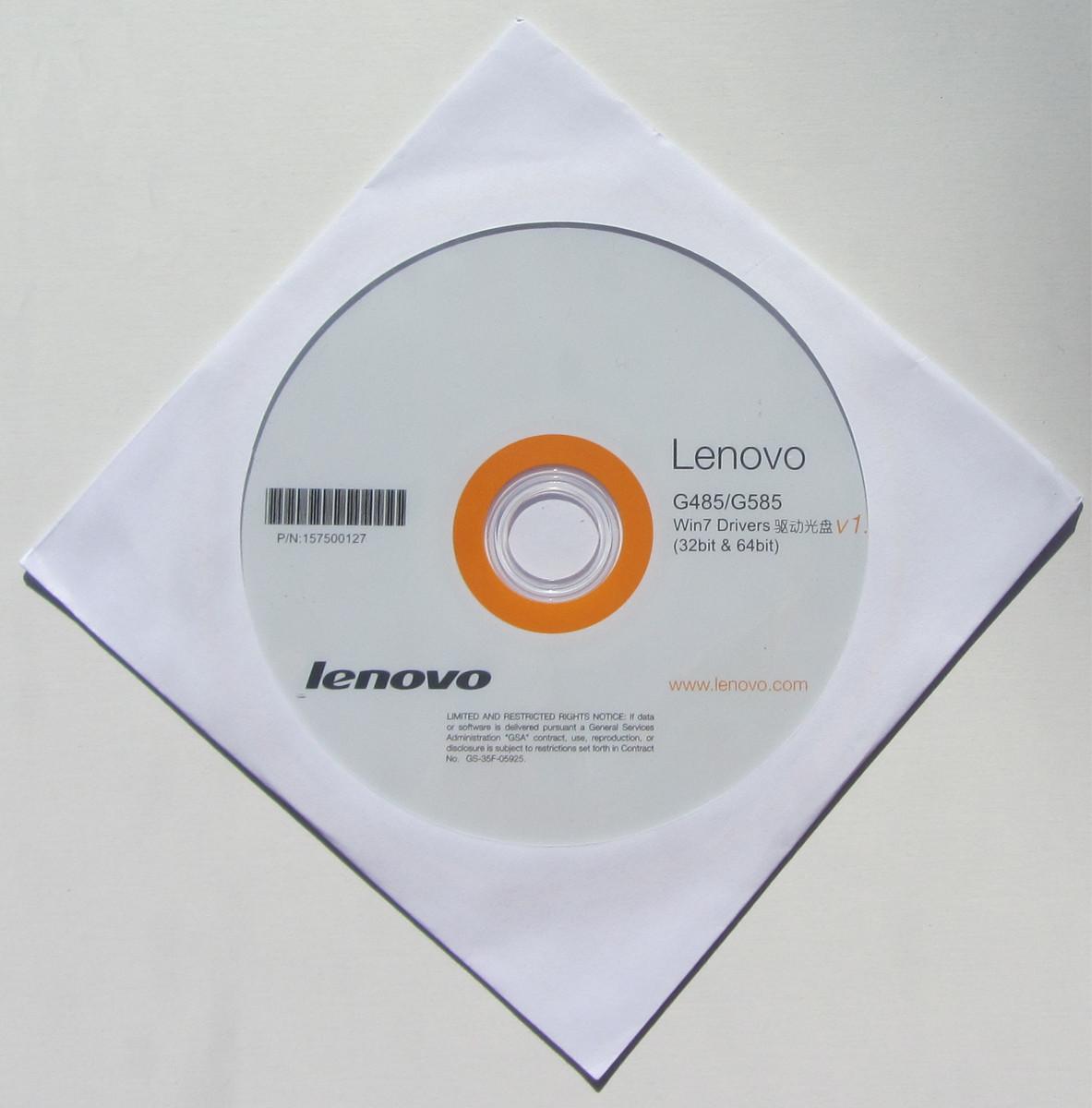 скачать драйвер для беспроводной сетевой карты lenovo g580