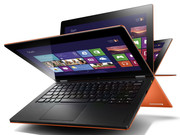 In Review: Lenovo IdeaPad Yoga 11S (Haswell). Test model courtesy of Lenovo Germany.