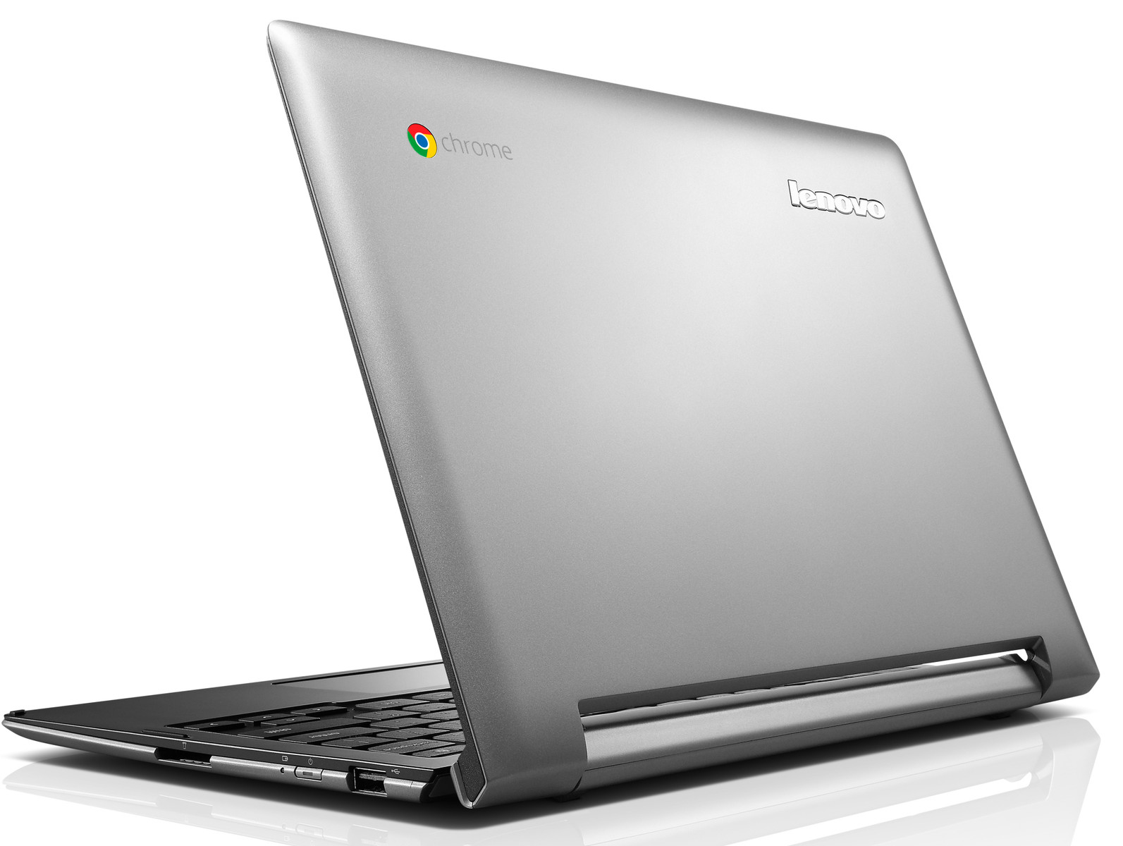 Lenovo N20 Chromebook Review Update - NotebookCheck net Reviews