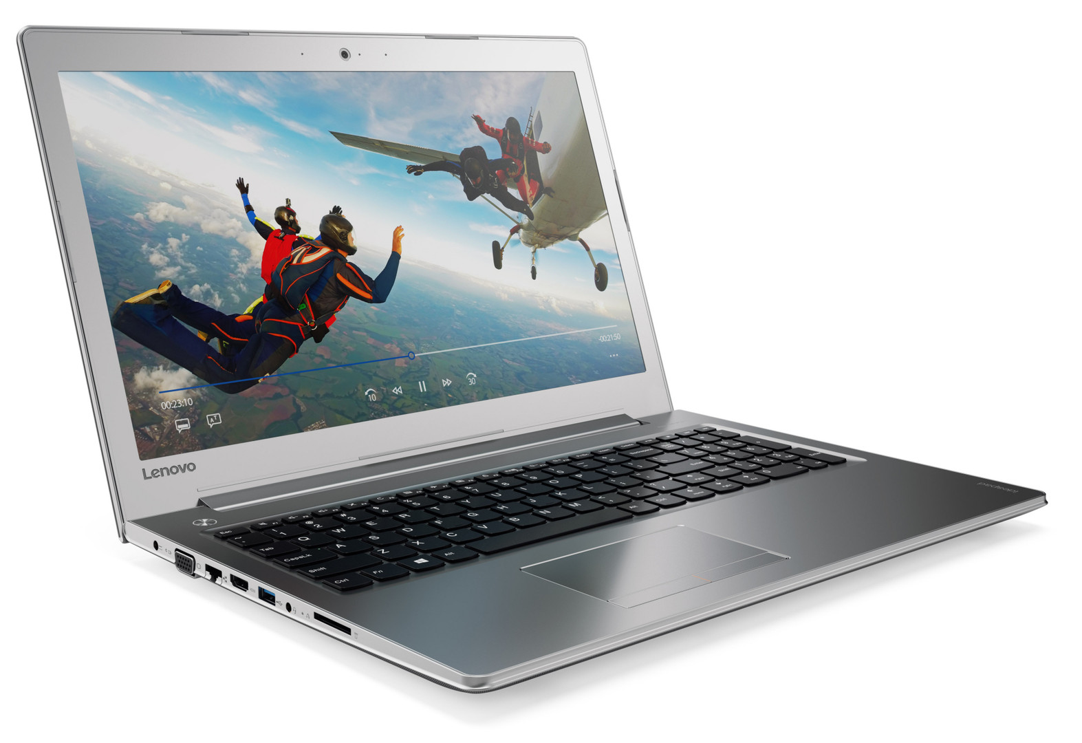 Lenovo IdeaPad 500-15ISK Realtek Camera Drivers for Windows 10