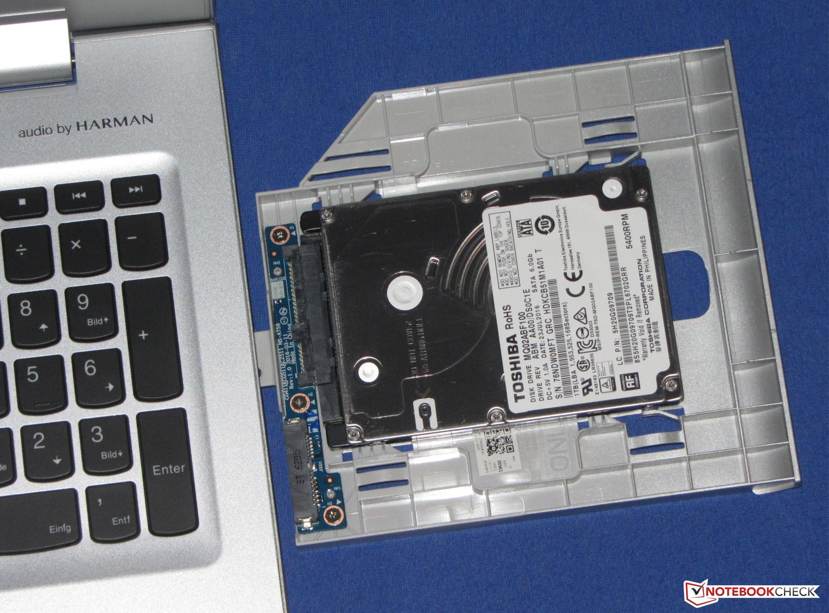 transfer hdd to ssd