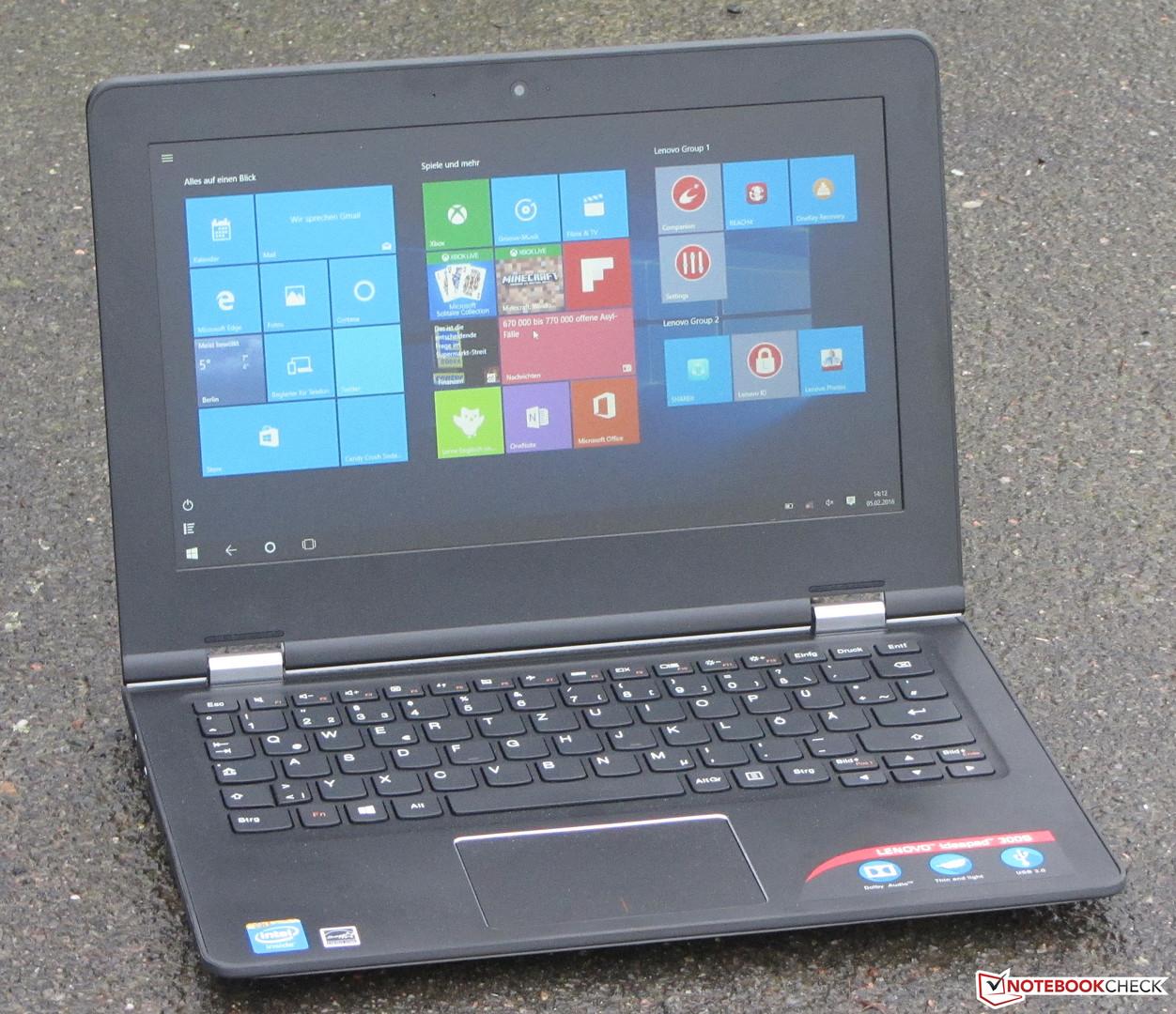 Lenovo IdeaPad SIBR Netbook Review NotebookChecknet Reviews - Minecraft laptop spielen