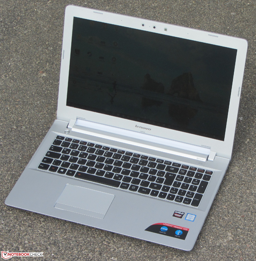 Lenovo Ideapad 500 15isk Notebook Review Notebookcheck