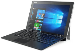 Lenovo Miix 510 convertible tablet with Skylake processor and Windows