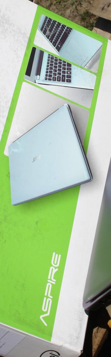 Review Acer Aspire V5-431 Notebook