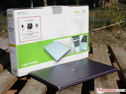In Review: Acer Aspire V5-431-887B4G50Mauu
