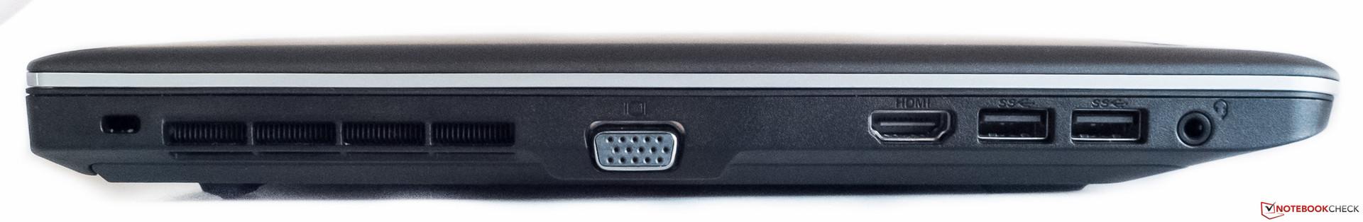 Review Lenovo ThinkPad Edge E540 20C60041 Notebook - NotebookCheck