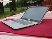 In Review: Lenovo IdeaPad U430 Touch - Courtesy of Lenovo