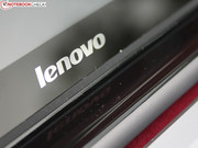 Lenovo's IdeaPad U430 Touch is a good looking 14-inch notebook.