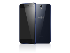 The Lenovo Vibe S1 Lite is designed for the selfie generation (Picture: Lenovo)