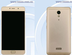 Lenovo Vibe P2 spotted at TENAA with Qualcomm Snapdragon 625 processor