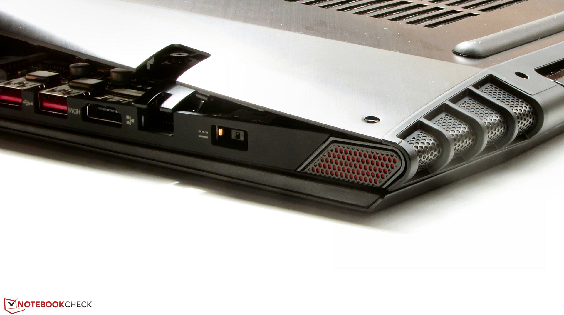 Lenovo Y50-70 (GTX 960M, 4K) Notebook Review - NotebookCheck net Reviews