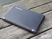In Review:  Lenovo IdeaPad Y560-M29B3GE