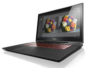 In Review: Lenovo Y70 DU004HUS. Test model provided by Lenovo US