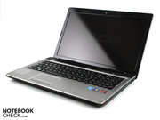 Lenovo IdeaPad Z565 Synaptics Touchpad Treiber