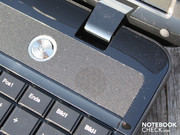 The optical details, like this power on button, are successful.