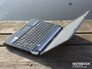In Review:  Fujitsu Lifebook LH531
