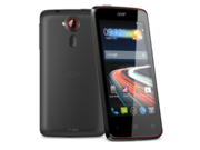 In Review: Acer Liquid Z4 Duo. Review sample courtesy of Notebooksbilliger.de.