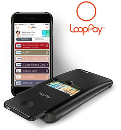 LoopPay mobile payment system could soon work with Galaxy S6