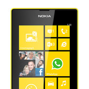 In Review at notebookcheck.net: Nokia Lumia 520; test device courtesy of Nokia