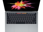 Apple announced new Macbook Pro Lineup