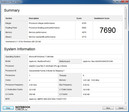 System Info GeekBench Windows 7