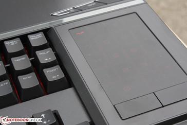MSI GT80 2QD TITAN SLI SYNAPTICS TOUCHPAD 64 BIT