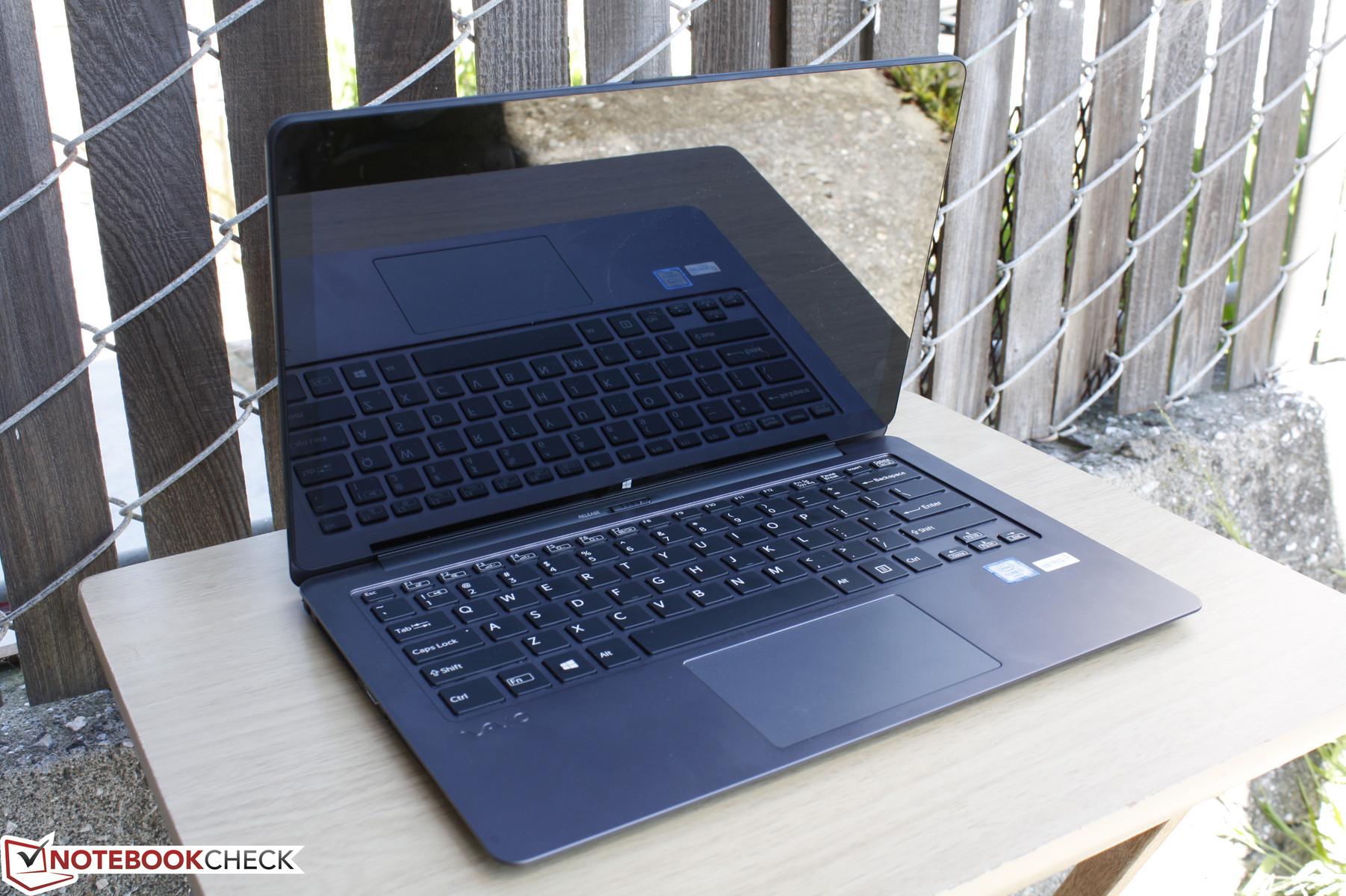 Face Off Asus Zenbook Ux360ua Vs Hp Spectre X360 13 Vaio Z Ae519tu Flip
