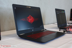 HP expands Omen gaming lineup with GTX 965M and 4K UHD options