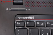 Keyboard by SteelSeries