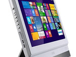 MSI Adora20 3M AiO PC with quad-core AMD Kabini processor and Windows 8.1