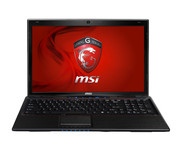 In Review: MSI GE60-2PEi781B. Test model provided by Notebooksbilliger.de