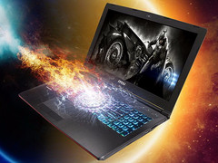 MSI GT62 6QE and GE72 6QE Apache Pro to launch with new GTX 965M GPUs