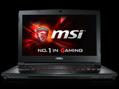 MSI unveils GS40 6QE Phantom Pro notebook