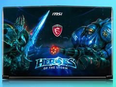 MSI unveils GT80S, GT72S, and GE62 Heroes of the Storm Edition gaming notebooks