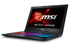 In review: MSI GS60 6QE 002US. Test model provided by Xotic PC.