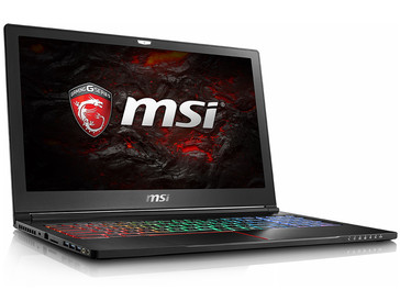 MSI NB GS63