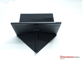 MSI S100 stand option 2