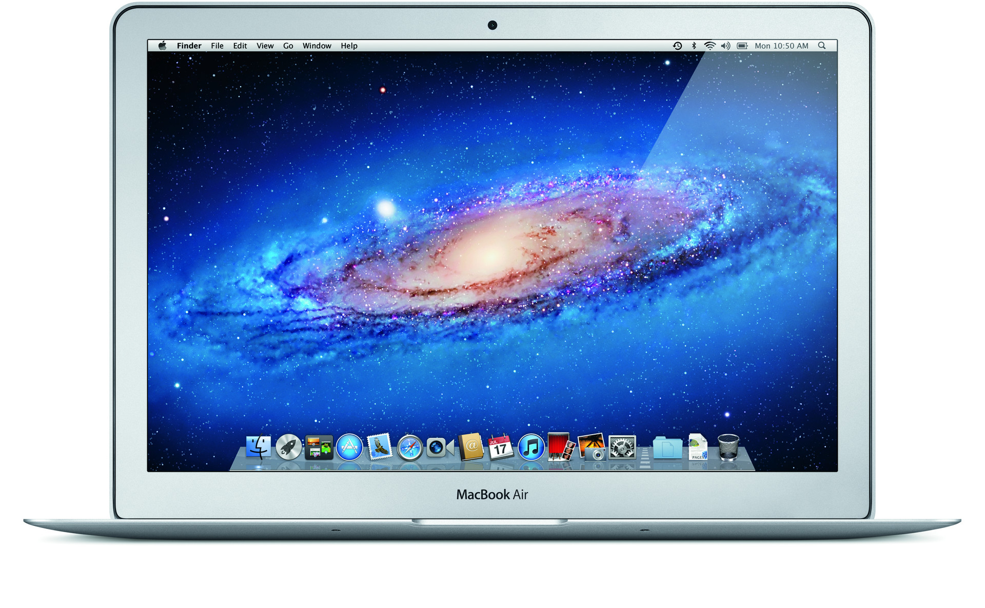 review apple macbook air 13 mid 2012 subnotebook reviews. Black Bedroom Furniture Sets. Home Design Ideas