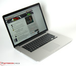 The Apple MacBook Pro Retina can convince