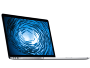 In Review: Apple MacBook Pro Retina 15 Late 2013